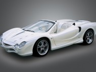 Mitsuoka Orochi Concept / Mitsuoka Orochi