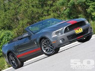 GT 500 / Mustang