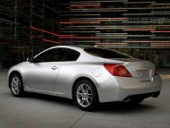 Altima Coupe 2008 / Nissan