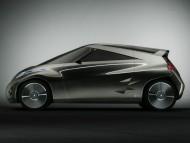 Mixim Concept 2007 #2 / Nissan