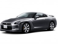 GTR Nissan / Nissan