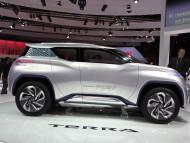 Terra side / Nissan