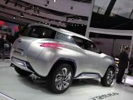 Terra / Nissan