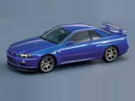 Download Skyline GTR / Nissan