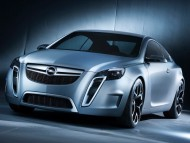 Opel GTC Concept 2007 1 / Opel