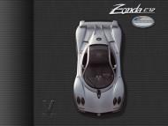 Pagani Zonda / Cars