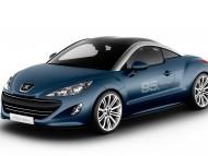 Hybrid4 95g CO2/km / Peugeot