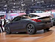 RCZ R back / Peugeot