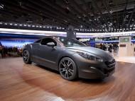 RCZ R / Peugeot