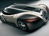 Bad car / Peugeot