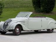 peugeot 402 ECLIPSE-1935 / Peugeot