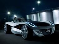 Peugeot Flux Concept 2007 1 / Peugeot