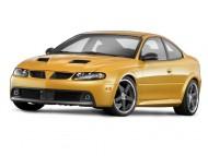 GTO ASC Stinger / Pontiac