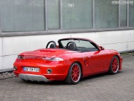 Red 9ff / Porshe