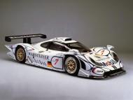 SuperCar 98 911 GT1 / Porshe