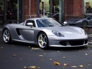 super car / Porshe