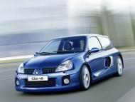 Blue Slio v6 / Renault