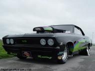 SS / Retro Cars