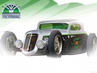 Retro Cars / Cars