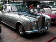 Rolls Royce 1963 / Rolls Royce