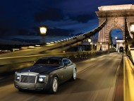 Phantom by Rolls Royce / Rolls Royce