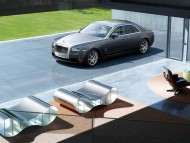 Rolls Royce / Cars