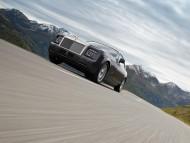 Phantom / Rolls Royce
