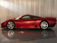 S7 Twin Turbo 3 / Saleen