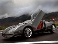 Spyker C12 Zagato / Spyker