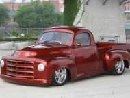 HQ Studebaker  / Cars
