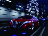 Suzuki-Kizashi-Concept-2007 / Suzuki
