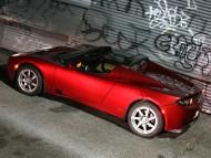 Roadster 2008 / Tesla