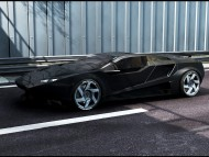Tribun Concept Car / Tribun