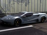 Tribun / Cars