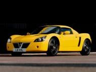 Speedster VX220 / Vauxhall