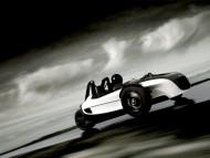 Volkswagen GX3 Concept 2006 2 / Volkswagen