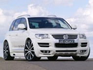 JE Design Widebody Touareg 2008 / Volkswagen