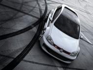 Volkswagen GTI W12 Concept 2007 2 / Volkswagen