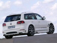 JE Design Widebody Touareg 2008 2 / Volkswagen