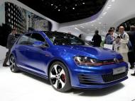 Golf GTI / Volkswagen