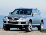 Touareg 2 2008 2 / Volkswagen