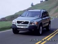 Volvo / Cars