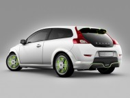 ReCharge Concept 2007 2 / Volvo