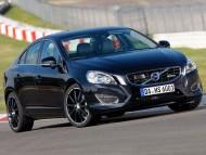 black heico / Volvo