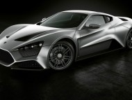 Download Zenvo ST1 / Zenvo