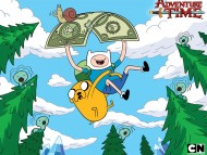 kinopoisk.ru Adventure Time with Finn 26 2338 3B Jake 2040781 w 1280 / Adventure Time with Finn & Jake