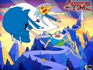 kinopoisk.ru Adventure Time with Finn 26 2338 3B Jake 2040780 w 1280 / Adventure Time with Finn & Jake