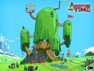 kinopoisk.ru Adventure Time with Finn 26 2338 3B Jake 2040778 w 1280 / Adventure Time with Finn & Jake