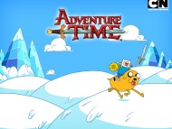 kinopoisk.ru Adventure Time with Finn 26 2338 3B Jake 2040777 w 1280 / Adventure Time with Finn & Jake