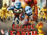 Escape from Planet Earth / HQ Cartoons 
